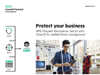 HPE Solution Brief