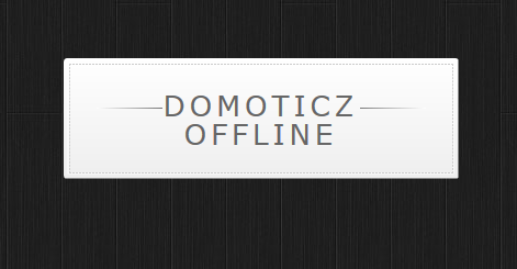 Domoticz Home Automation Marketplace app now available for