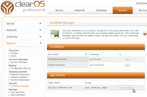 https://clearos.com/dokuwiki2/lib/exe/fetch.php?t=1409134449&w=500&h=331&tok=cf855a&media=omedia:ss_openvpn_certificate_plugin.png
