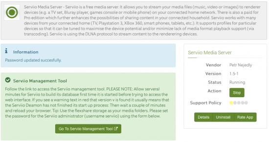 https://clearos.com/dokuwiki2/lib/exe/fetch.php?w=550&tok=0efd90&media=content:en_us:7_ug_serviio-webconfig.png