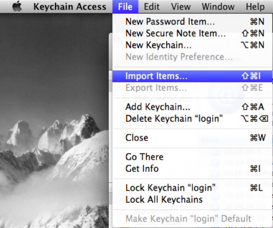 https://clearos.com/dokuwiki2/lib/exe/fetch.php?w=550&tok=3c82e2&media=documentation:clearos_guides:osx_import_items_in_keychain.png