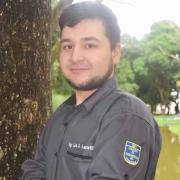 Luis Antonio Lanetti